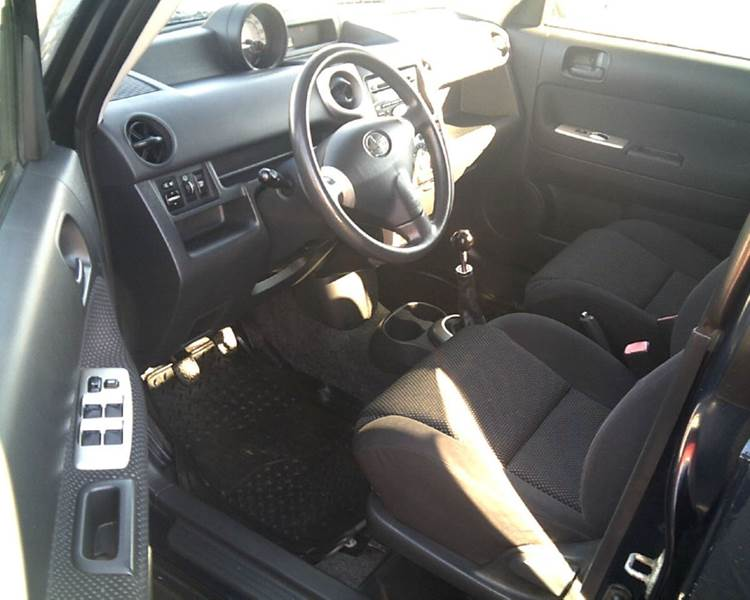 2005 Scion xB 4dr Wagon - Franklin IN