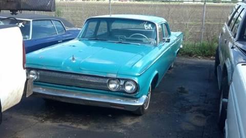 1963 Dodge Plora