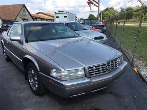 1996 Cadillac Eldorado for sale in Franklin, IN