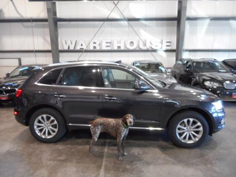 2015 Audi Q5 for sale in Golden, CO