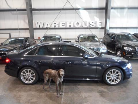2015 Audi A4 for sale in Golden, CO