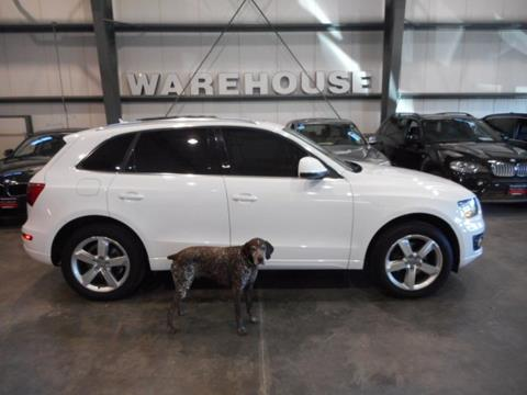 2009 Audi Q5 for sale in Golden, CO