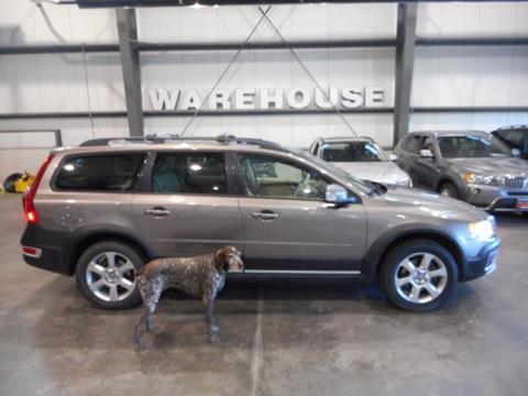 2008 Volvo XC70 for sale in Golden, CO
