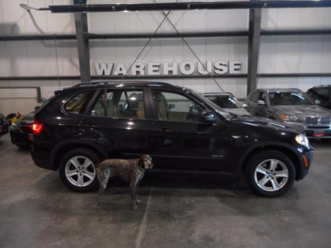 2011 BMW X5 for sale in Golden, CO