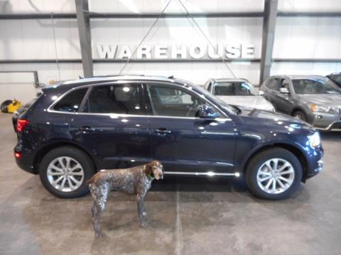 2014 Audi Q5 for sale in Golden, CO