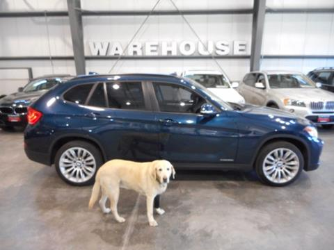 2014 BMW X1 for sale in Golden, CO