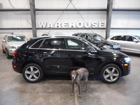 2015 Audi Q3 for sale in Golden, CO
