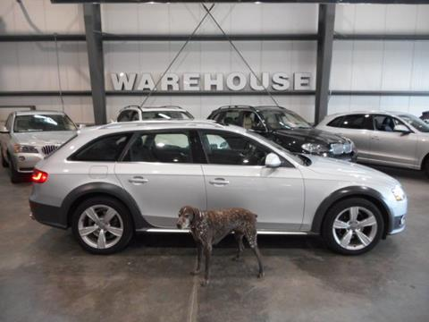 2013 Audi Allroad for sale in Golden, CO