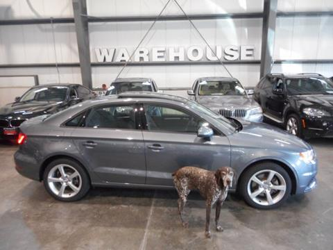 2015 Audi A3 for sale in Golden, CO