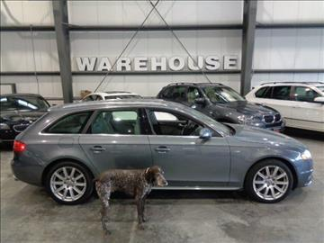 2012 Audi A4 for sale in Golden, CO