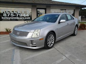 2006 cadillac sts v for sale in bartow fl. Cars Review. Best American Auto & Cars Review