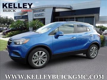 2017 Buick Encore for sale in Bartow, FL