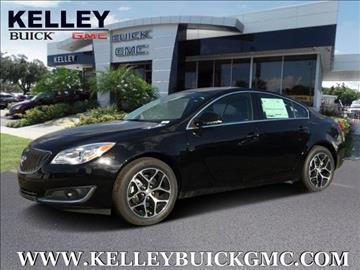 2017 Buick Regal for sale in Bartow, FL