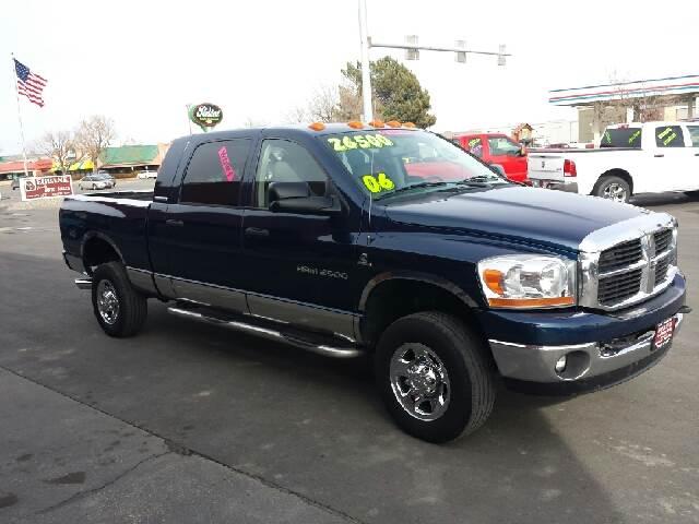 dodge ram pickup 2500 for sale in billings mt