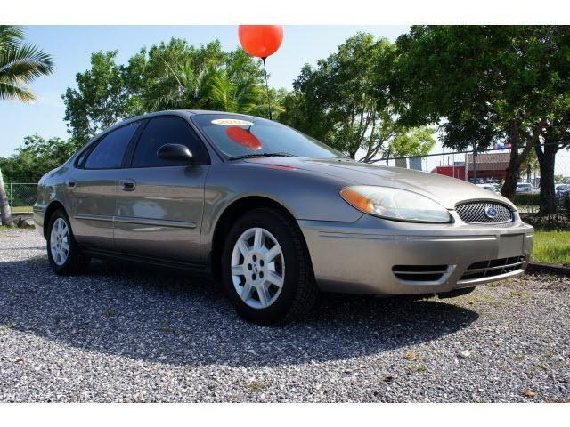 2004 FORD TAURUS 4DR SDN SE STANDARD VULCAN beige disclaimer all internet prices are reduced f