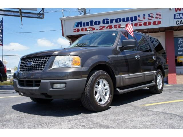 2005 FORD EXPEDITION 54L XLT SPORT gray please check dealer website for any disclaimers autogrou