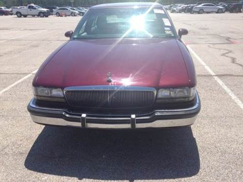 1992 Buick Park Avenue for sale in Fort Worth, TX