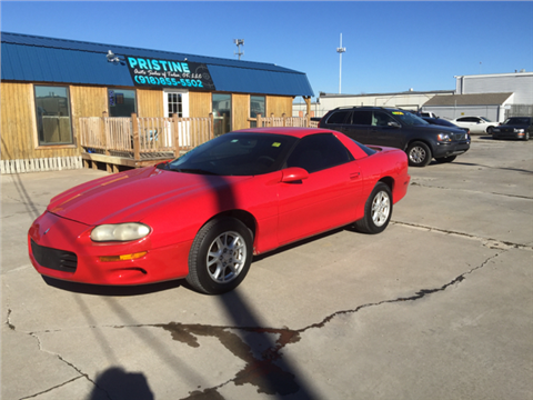 2001 chevrolet camaro for sale. Black Bedroom Furniture Sets. Home Design Ideas