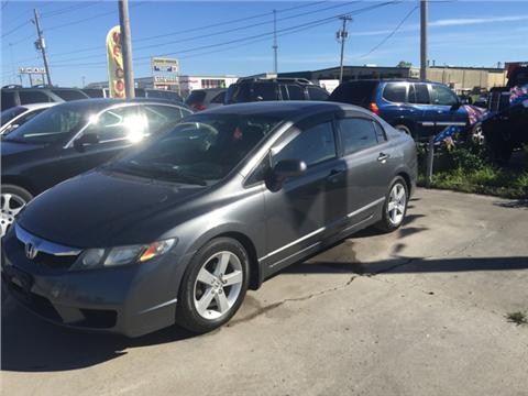 2009 Honda Civic for sale in Tulsa, OK