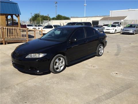 Mazda For Sale Tulsa Ok