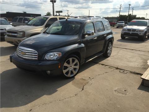 2010 Chevrolet HHR for sale in Tulsa, OK