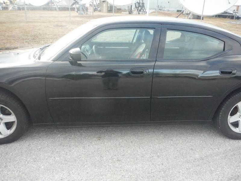 2009 Dodge Charger SE 4dr Sedan In Laurel MD  TruckMax