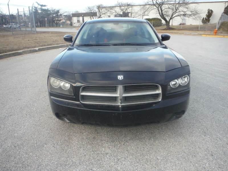 2009 Dodge Charger SE 4dr Sedan In Laurel MD  TruckMax