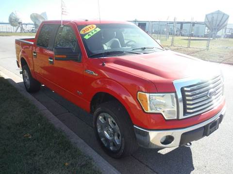 2012 Ford F-150 for sale in N. Laurel, MD