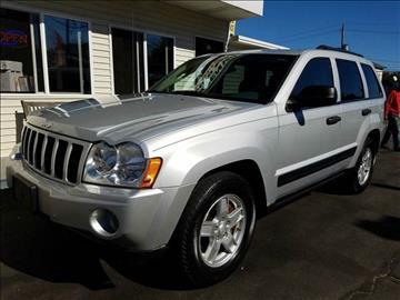 2006 Jeep Grand Cherokee for sale in Johnston, RI
