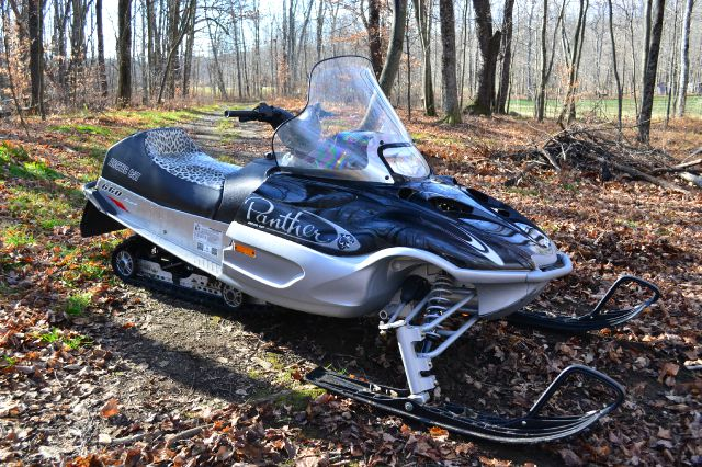 2007 Arctic Cat Panther