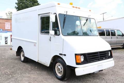 1999 Chevrolet Express Cargo for sale in Pittsfield, MA