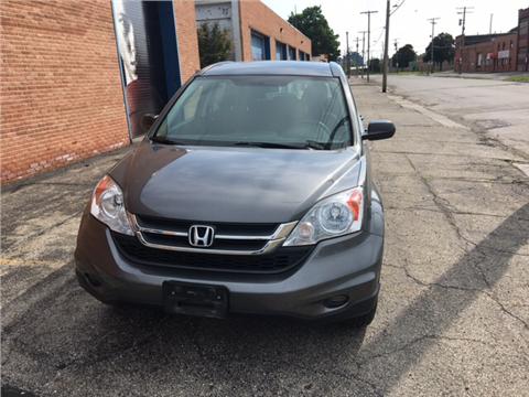 2011 Honda CR-V for sale in Cleveland, OH