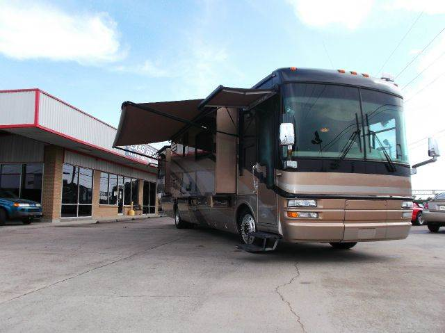 2006 NATIONAL TROPICAL T391 LX
