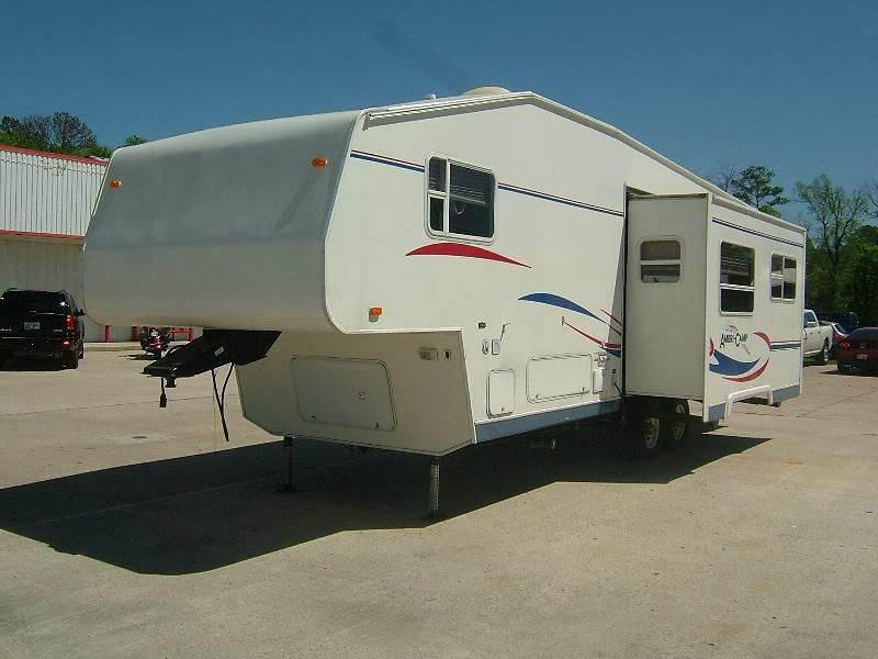 2003 Ameri-Camp 30ft 5th wheel