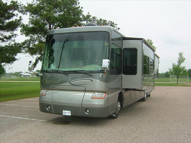 2005 Tiffin Phaeton  - Humble TX