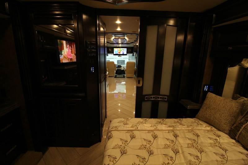 2014 Tiffin Allegro Bus 45LP Class A DIESEL - Humble TX