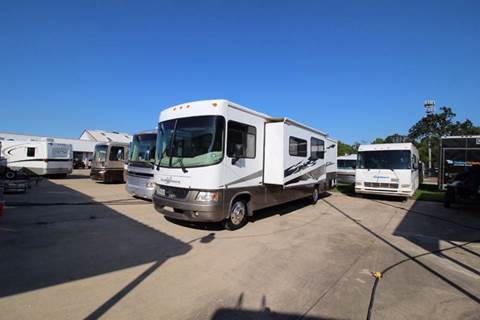 2007 GEOORGETOWN 350DS BUNKHOUSE
