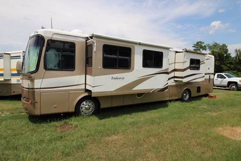 2002 Holiday Rambler Endever 40