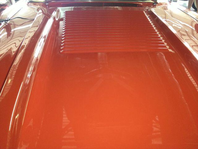 1958 Chevrolet Corvette Convertible - Madisonville KY