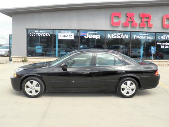 Used 2006 lincoln ls for sale for Burns motors in mission tx