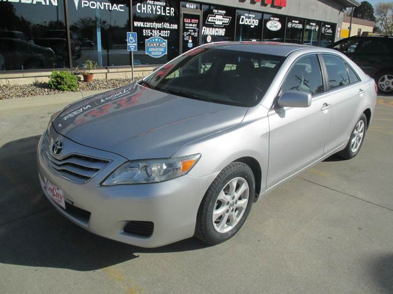 2010 toyota camry for sale in tyler tx. Black Bedroom Furniture Sets. Home Design Ideas
