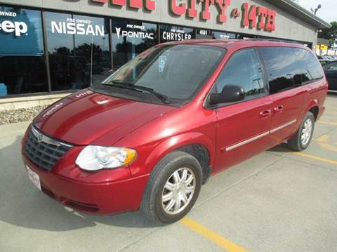 Chrysler Town And Country For Sale Des Moines Ia