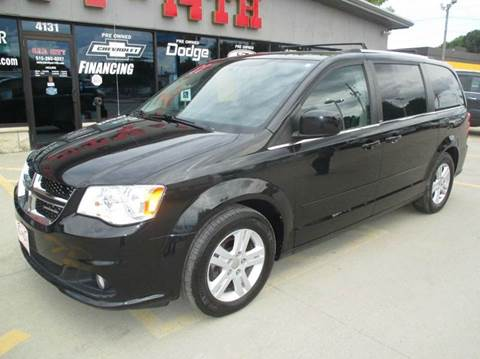 Dodge Grand Caravan For Sale Des Moines Ia