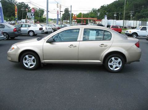 2006 Chevrolet Cobalt for sale in Athens, TN