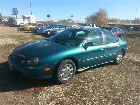 1998 Ford Taurus for sale in Belle Fourche, SD