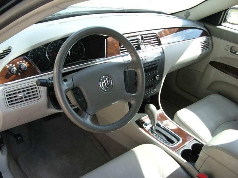 2009 Buick LaCrosse CXL 4dr Sedan - Atkinson NE