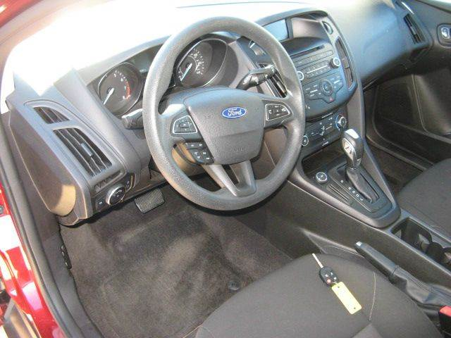 2015 Ford Focus SE 4dr Hatchback - Atkinson NE