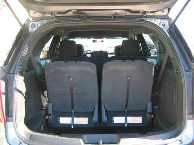 2013 Ford Explorer AWD XLT 4dr SUV - Atkinson NE