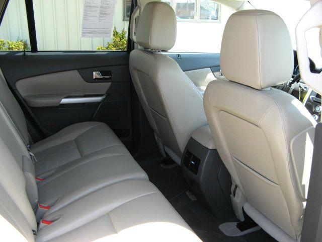2013 Ford Edge AWD SEL 4dr SUV - Atkinson NE