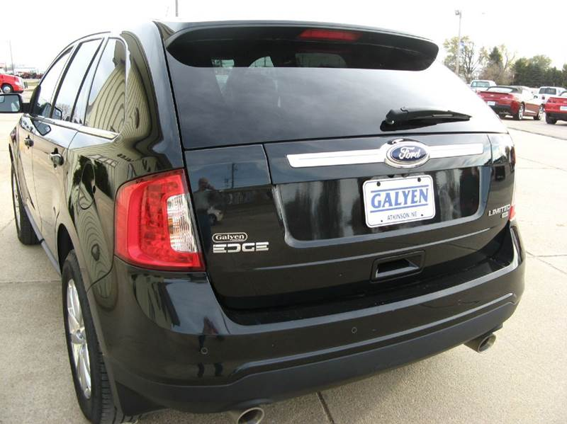2013 Ford Edge AWD Limited 4dr SUV - Atkinson NE